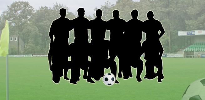 Voorlopige indeling van de jeugd van DTS Ede voor seizoen 2021-2022